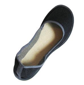 Ballerinas Jeans - Ursanina