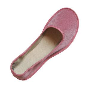 Ballerinas Rosa - Ursanina
