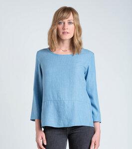 Bluse MULA - [eyd] humanitarian clothing