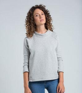 Pullover RATUJA grau - [eyd] humanitarian clothing