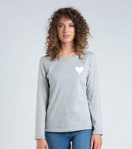 """Langarmshirt """"Papita"""" - [eyd] humanitarian clothing"""