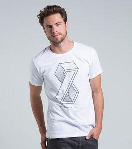 T-shirt Eight - [eyd] humanitarian clothing