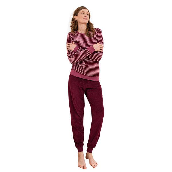 100% authentic 29ce8 73bc0 Living Crafts - Damen Frottee-Schlafanzug BONNIE | Avocadostore