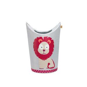 Wäschekorb Laundry Bag, Wildlife Lion  von Lässig  - Lässig