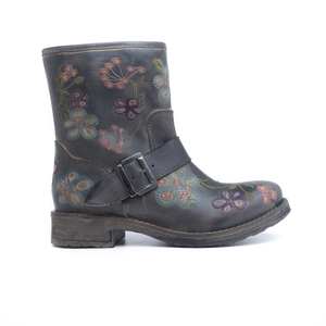 NAE Saka - Damen Vegan Stiefel - Nae Vegan Shoes