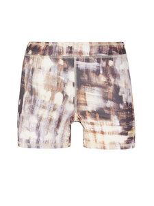 Yogahose - Printed Shorts - Bamboo Forest - Mandala