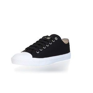 Fair Trainer Lo Cut Collection 18 Jet Black | Just White - Ethletic