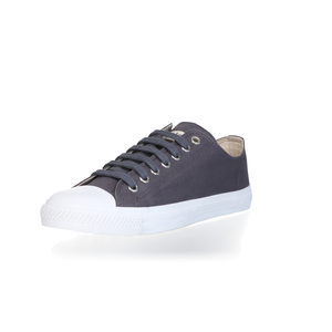 Fair Trainer Lo Cut Collection 18 Pewter Grey  | Just White - Ethletic