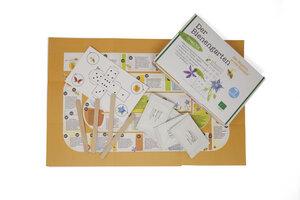 Green Kit - der Bienengarten - EUGEA