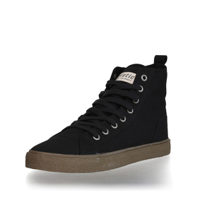 Fair Sneaker GOTO HI Jet Black - Ethletic