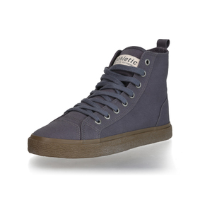 Fair Sneaker GOTO HI Pewter Grey - Ethletic