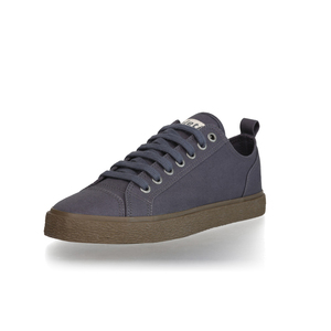 Fair Sneaker GOTO LO Pewter Grey - Ethletic