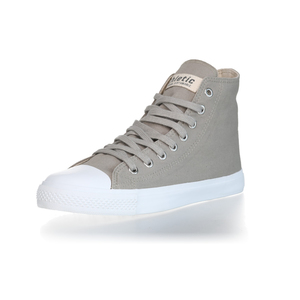 Fair Trainer Hi Cut Collection 18 Frozen Olive | Just White - Ethletic