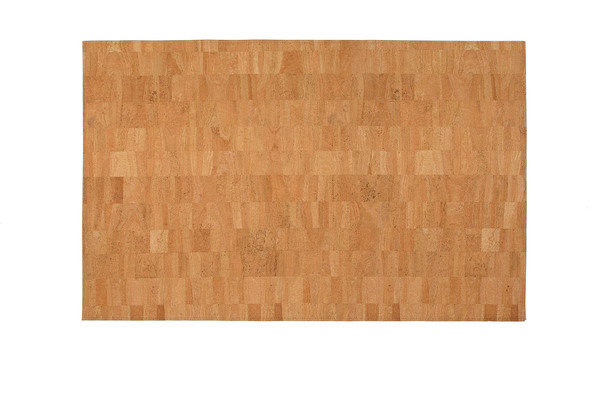 corkando korkteppich cork rug teppich aus kork 138x200cm avocadostore. Black Bedroom Furniture Sets. Home Design Ideas