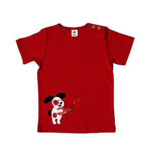 T-Shirt Bremer Hund - Leela Cotton