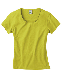 T-Shirt breeze, apple - HempAge
