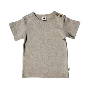 T-Shirt Weserstrand - Leela Cotton