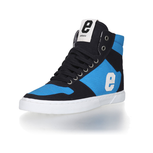 Fair Sneaker HIRO Grid Blue - Ethletic