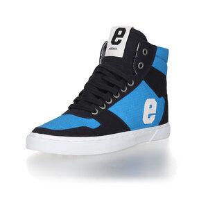 Fair Sneaker HIRO Grid Blue - Ethletic