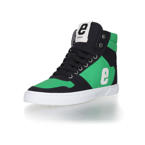 Fair Sneaker HIRO Grid Green - Ethletic