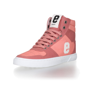 Fair Sneaker HIRO Grid Rose - Ethletic