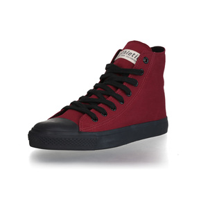 Black Cap Hi Cut Collection 18 True Blood | Jet Black - Ethletic
