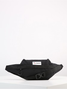 Brik Hipbag - Licorice Black Bold - pinqponq