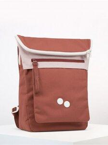 Klak Backpack - Supple Red - pinqponq