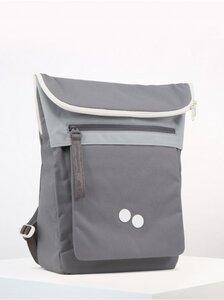 Klak Backpack - Ash Grey - pinqponq