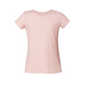 Mädchen T-Shirt Hellrosa Bio & Fair - ThokkThokk ST