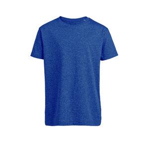 Jungen T-Shirt Blau Bio & Fair - ThokkThokk ST