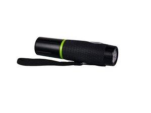 Blackbird Taschenlampe mit Dynamo - Powerplus