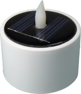 Powerplus Nightmoth Solar Windlicht - Powerplus
