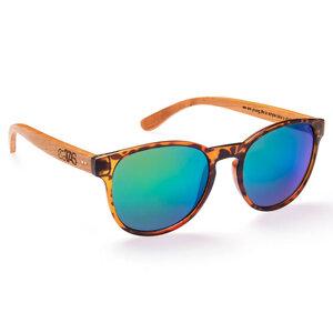 Sonnenbrille Cheshire Cat Kirschholz - TAS - Take a shot