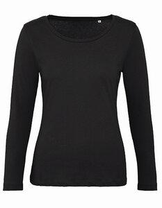 Inspire Langarm T-Shirt / Damen  - B&C