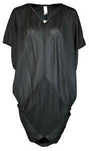 TENT Kleid, Seide - FORMAT