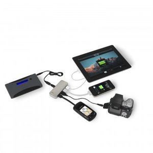 PowerTraveller Spidermonkey USB Hub  - PowerTraveller
