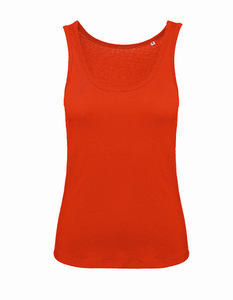 Inspire Plus Tank Top / Damen / Ladies / Lady / Girlie - B&C Collection