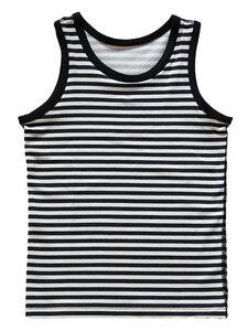 Jungen Tank Top Bio-Baumwolle Unterhemd Unterwäsche - Albero
