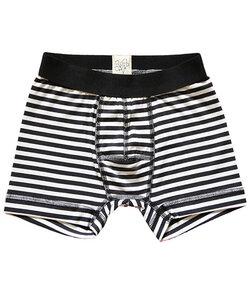 Jungen Truk Short Bio-Baumwolle Boxershort Unterhose Unterwäsche - Albero