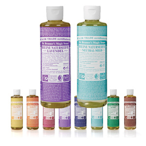 Magic Liquid Soap all in One - 236 ml - Dr. Bronner's