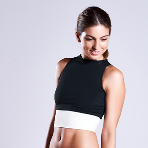 SURFTOP 'black-grey-white' - MYMARINI