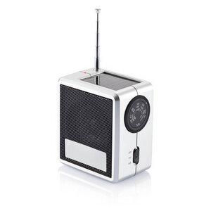 Solar-Radio mit Dynamo - XD Design