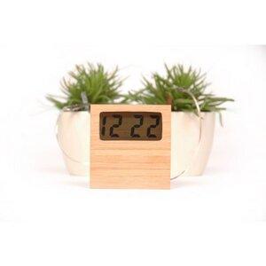 Soil Clock - Uhr  - Mstaps
