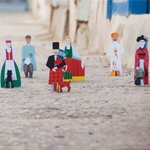 Totem - People of the World - Kidsonroof