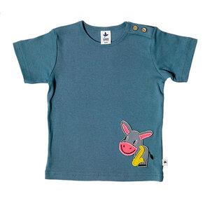 T-Shirt Esel - Leela Cotton