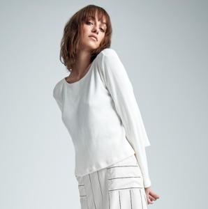 Schmaler Pullover COSMOS - JAN N JUNE