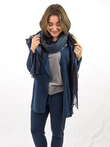Hose mit seitlichen Taschen: KRISTAL - Daily's by DNB