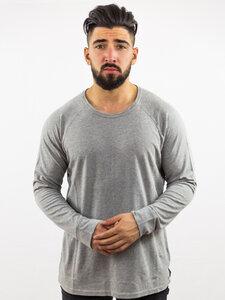 Pullover mit Rundhalsausschnitt: KNUT - Trevors by DNB
