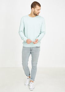 Sweatshirt mint - recolution